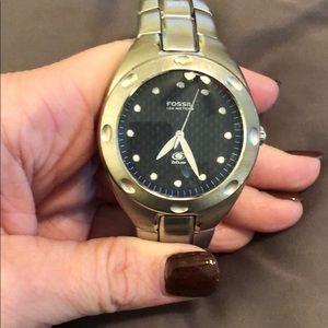 Fossil Blue Watch